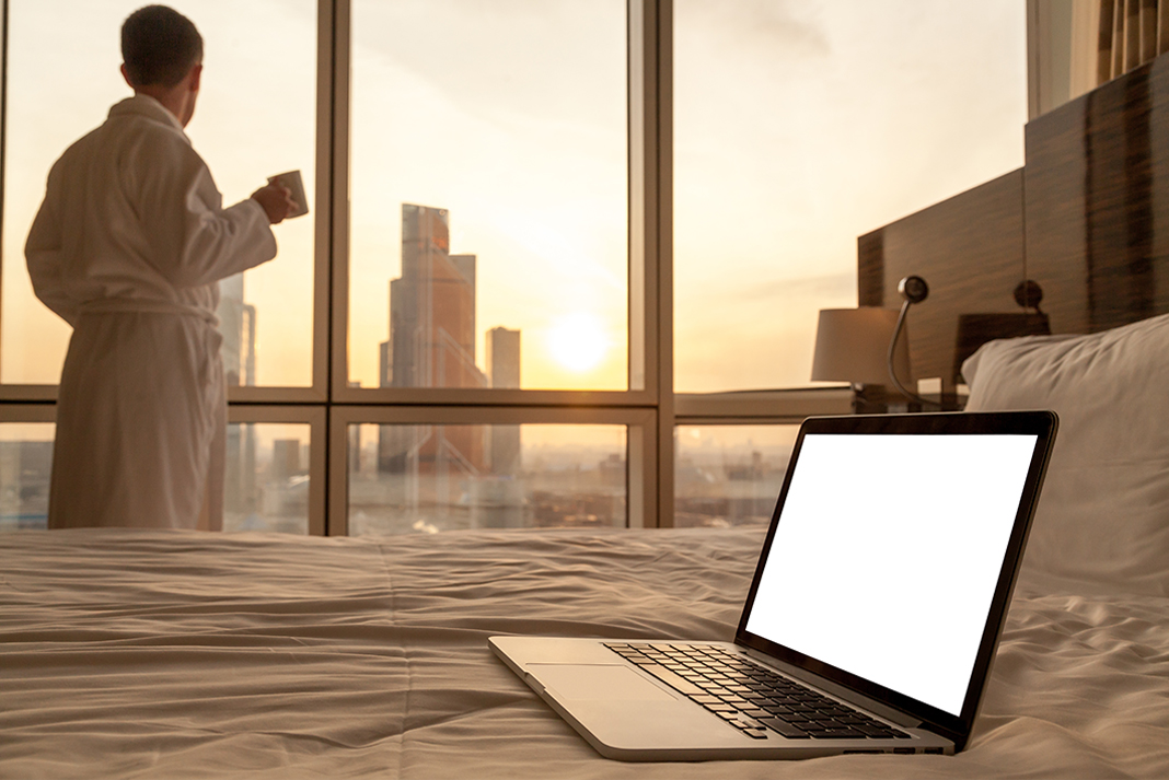 5 Technologies Which Can Make Your Hotel Better For You & Your Guests