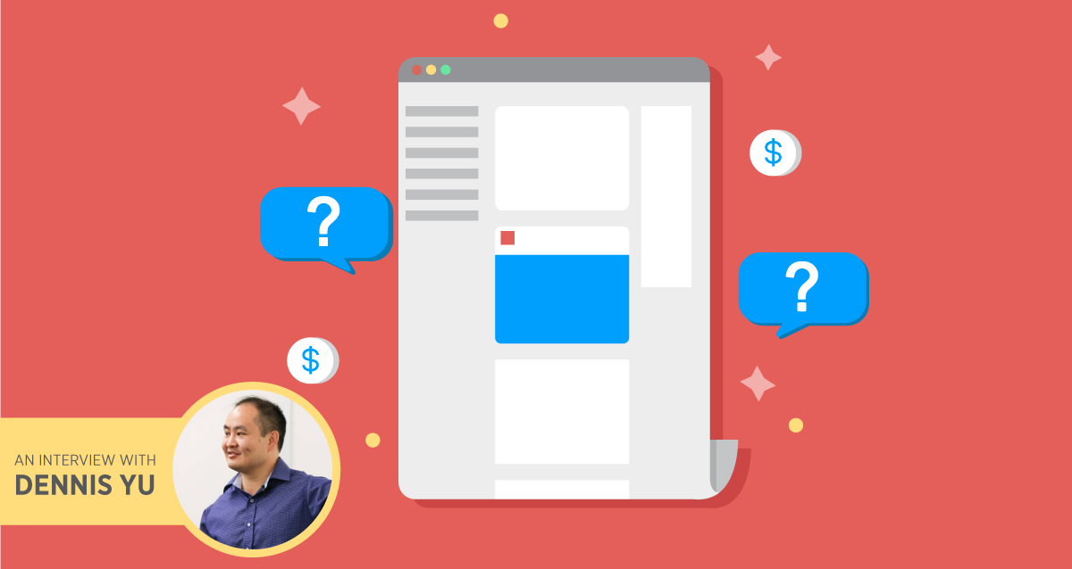 Answering 11 Hard-Hitting Questions About Organic and Paid Facebook: An Interview with Dennis Yu