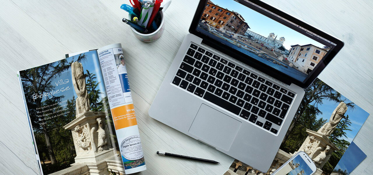 How to Start a Travel Blog (& Build a Successful Travel Blogging Business)