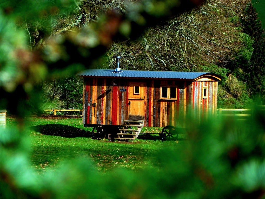 How to Start a Business From Your Tiny House