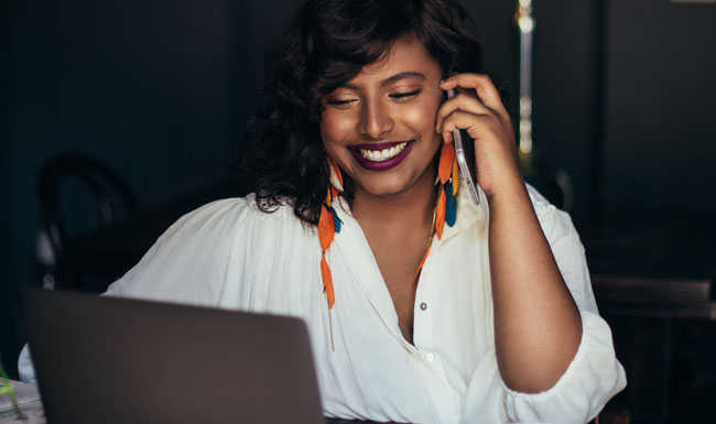 8 Women Share How They Work From Anywhere in the World