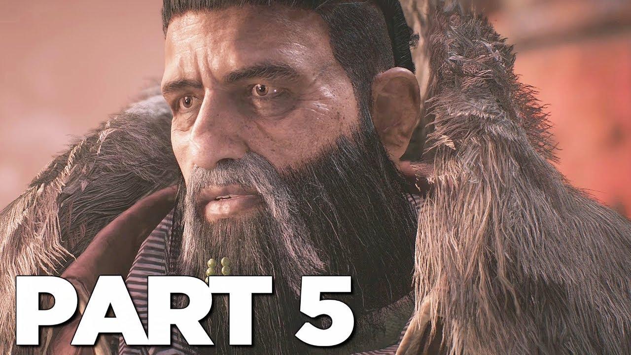 GEARS 5 Walkthrough Gameplay Part 5 – OSCAR (Gears of War 5)