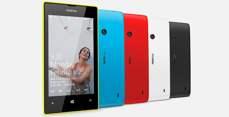 Remember when budget Windows Phones ran better than cheap Android phones?