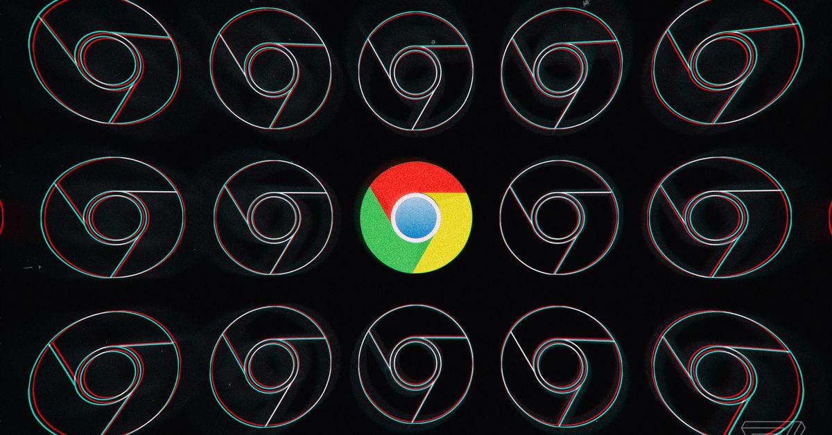 Microsoft is helping Google improve Chrome's tab management