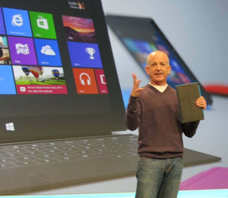 Ever wondered what Microsoft really thought about the iPad? Ex-Windows boss spills beans – The Register
