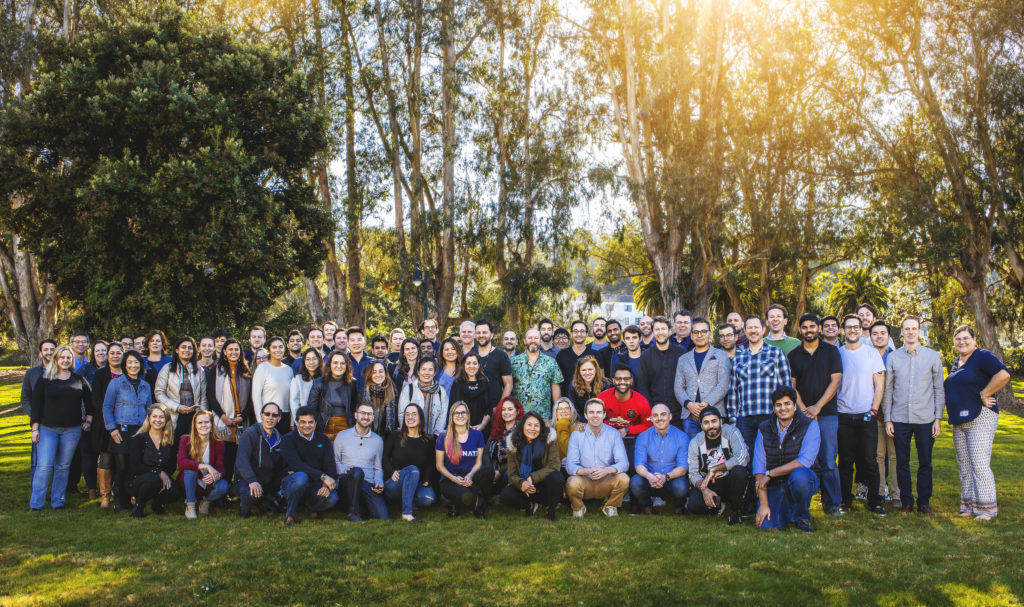 We're in This Together: A Note From the CEO