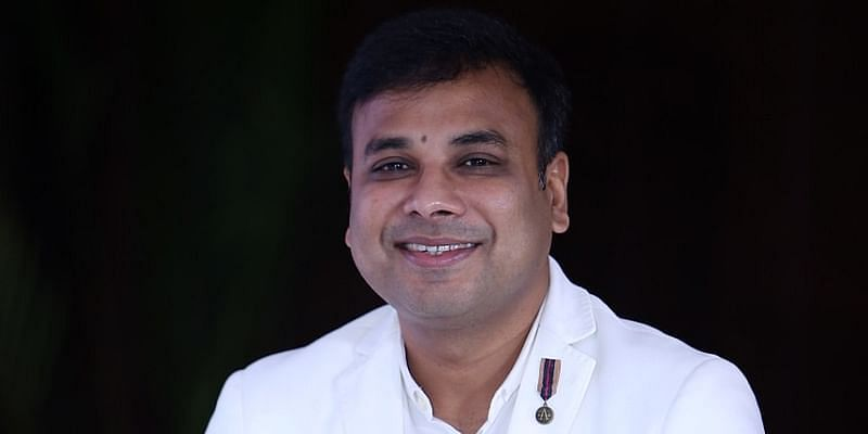 Gaana will grow to 500M users in next 3 years, says CEO Prashan Agarwal