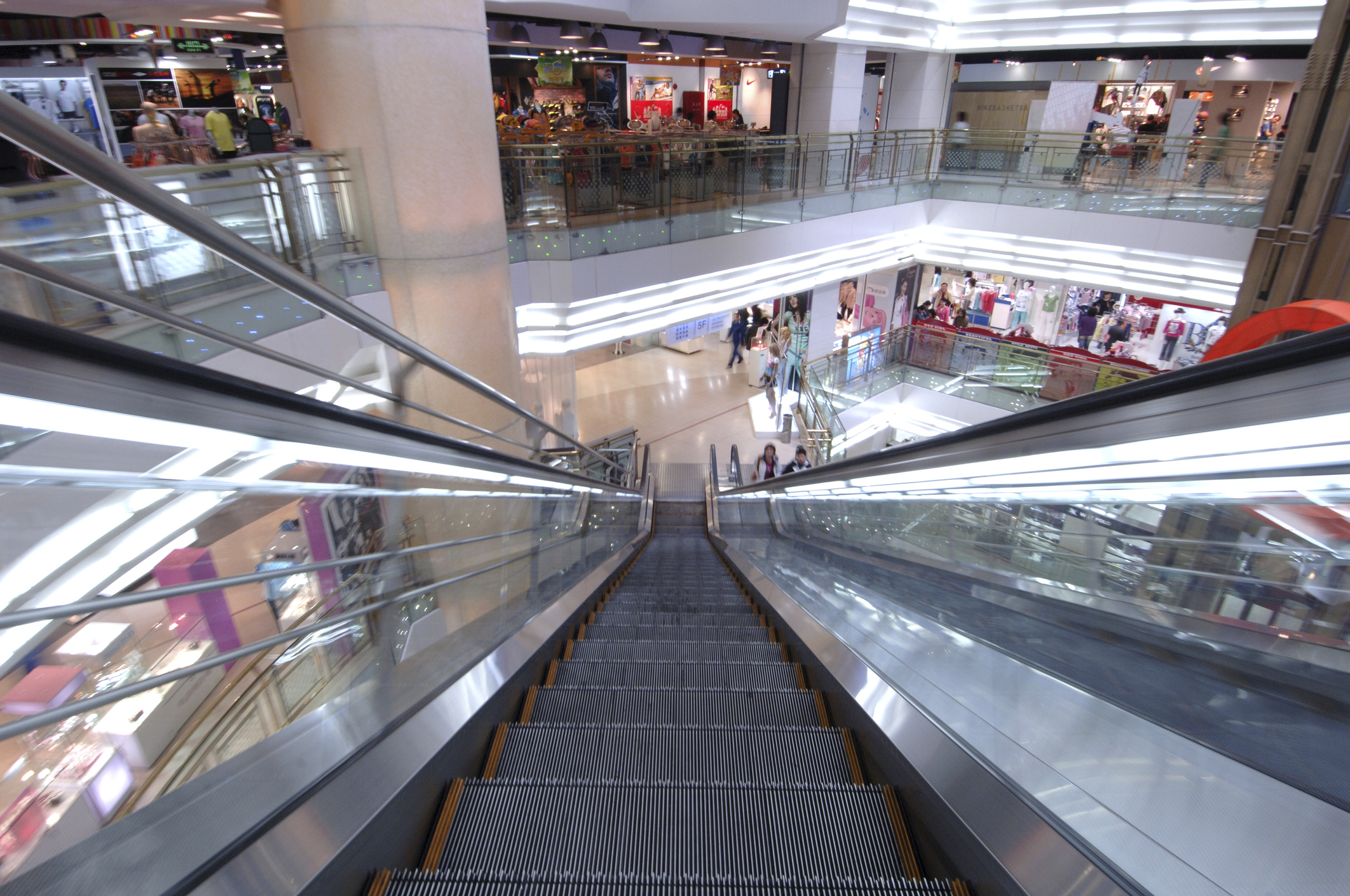 The future of retail and office space is up in the air, and proptech investors are optimistic