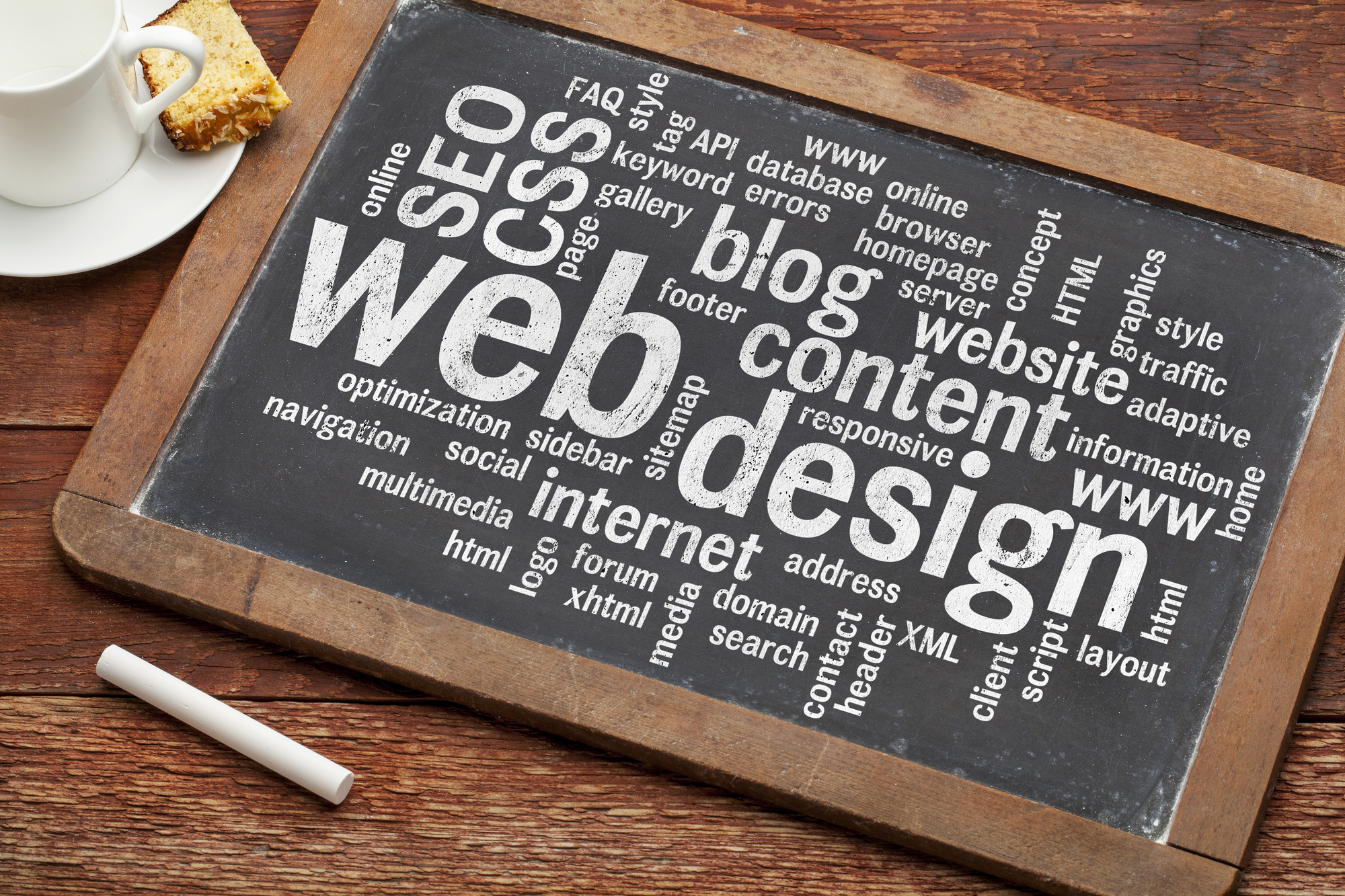 Website Redesign and SEO: How to Regain Traffic After a Redesign
