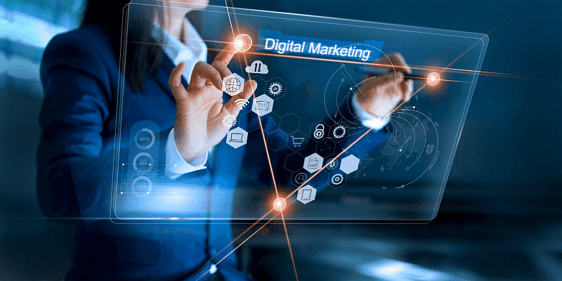Doing a situation analysis is pertinent to create a digital marketing plan