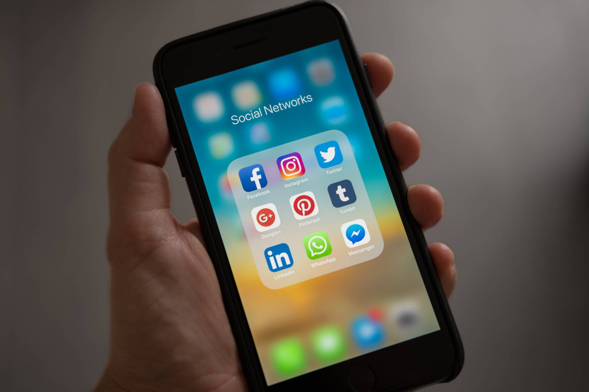 How to Start Your Career Using Just Social Media