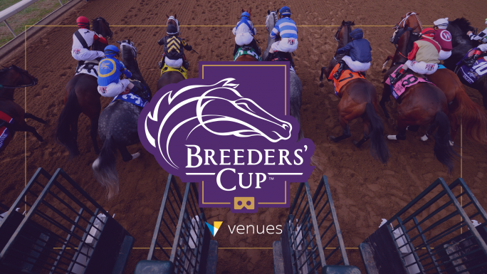 Breeders' Cup, Facebook's Oculus To Produce Virtual Reality Broadcast Of World Championships