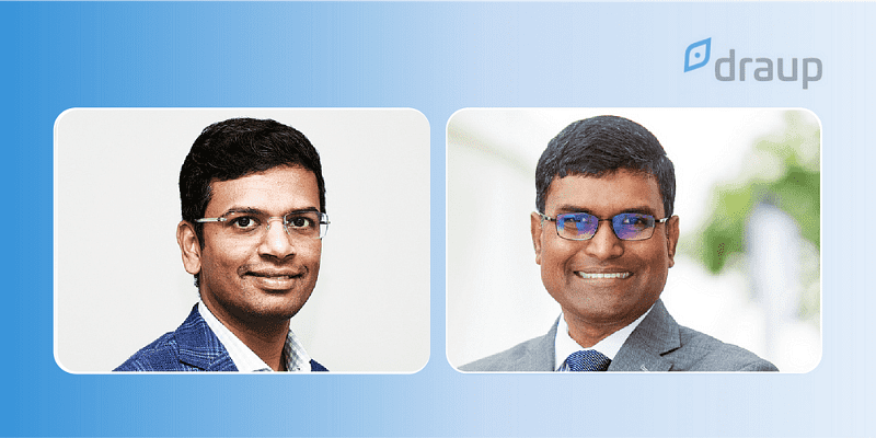 From idea to implementation: the journey of AI-based enterprise decision-making SaaS company, Draup