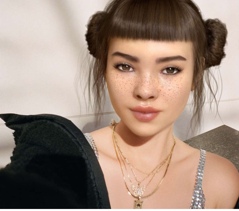 Lil Miquela does not exist. She just made $12 million.