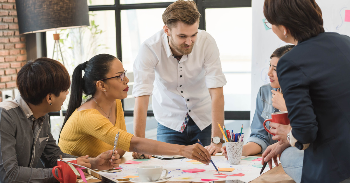 10 Nonprofit Marketing Ideas for 2021 and Beyond