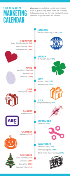 Why You Should Create a Holiday Calendar For 2021