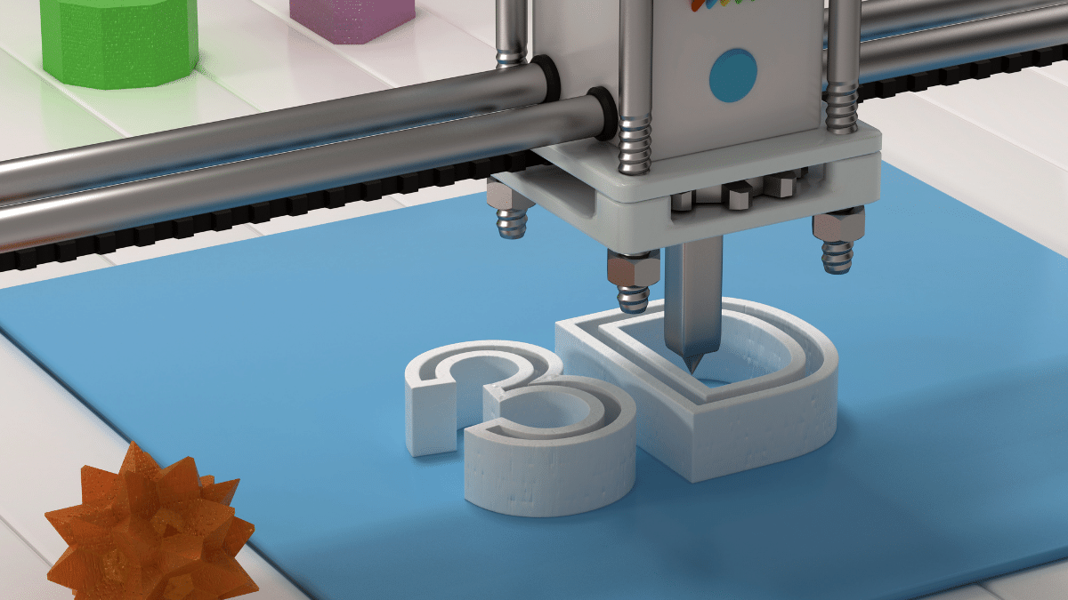 3D Printing Technology – The Future of Business Efficiency and Sustainability