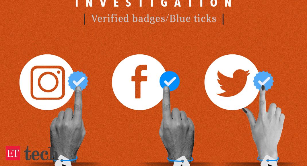 Inside the verification badge scam on Instagram