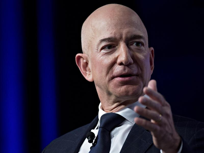 Bezos steps down from Amazon, Lil Nas X and Dolly Parton lend more celebrity glitz to the Super Bowl: Wednesday Wake-Up Call