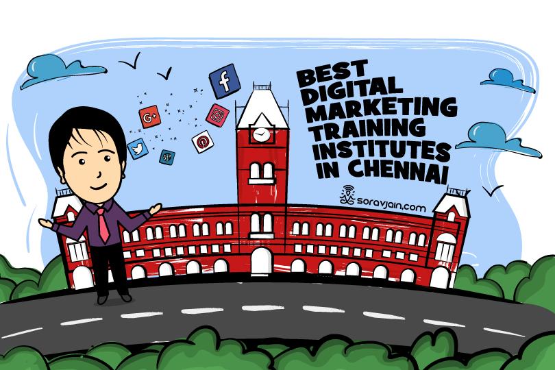 24 Best Digital Marketing Courses & Training Institutes in Chennai