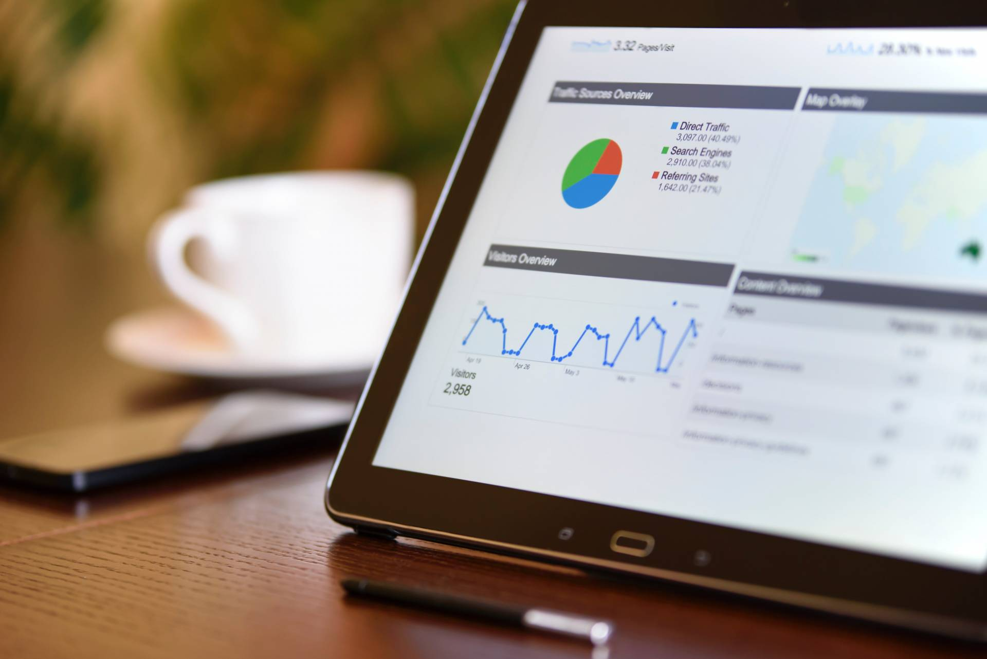 Bring More Visibility to Your Brand with the Latest Marketing Trends
