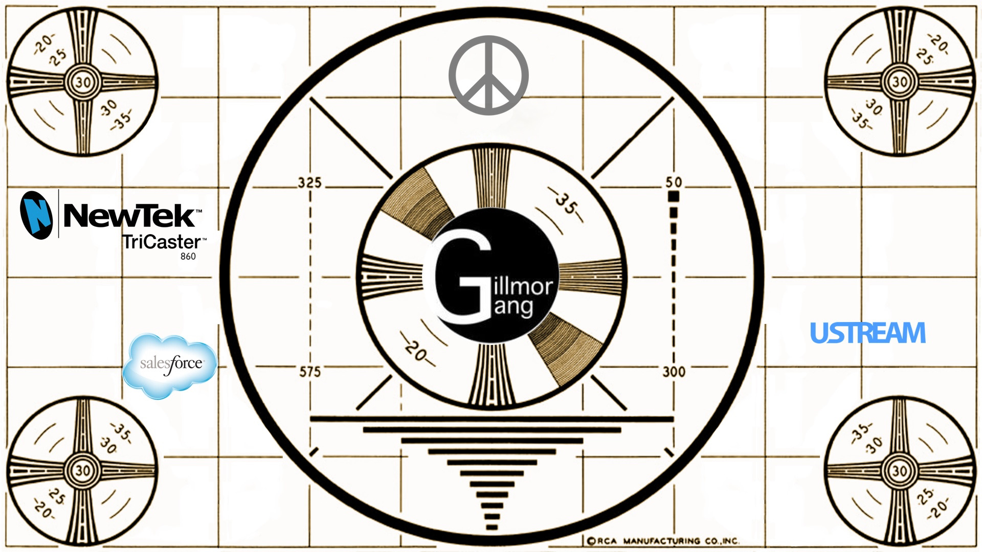 Gillmor Gang: Clubhouse Style