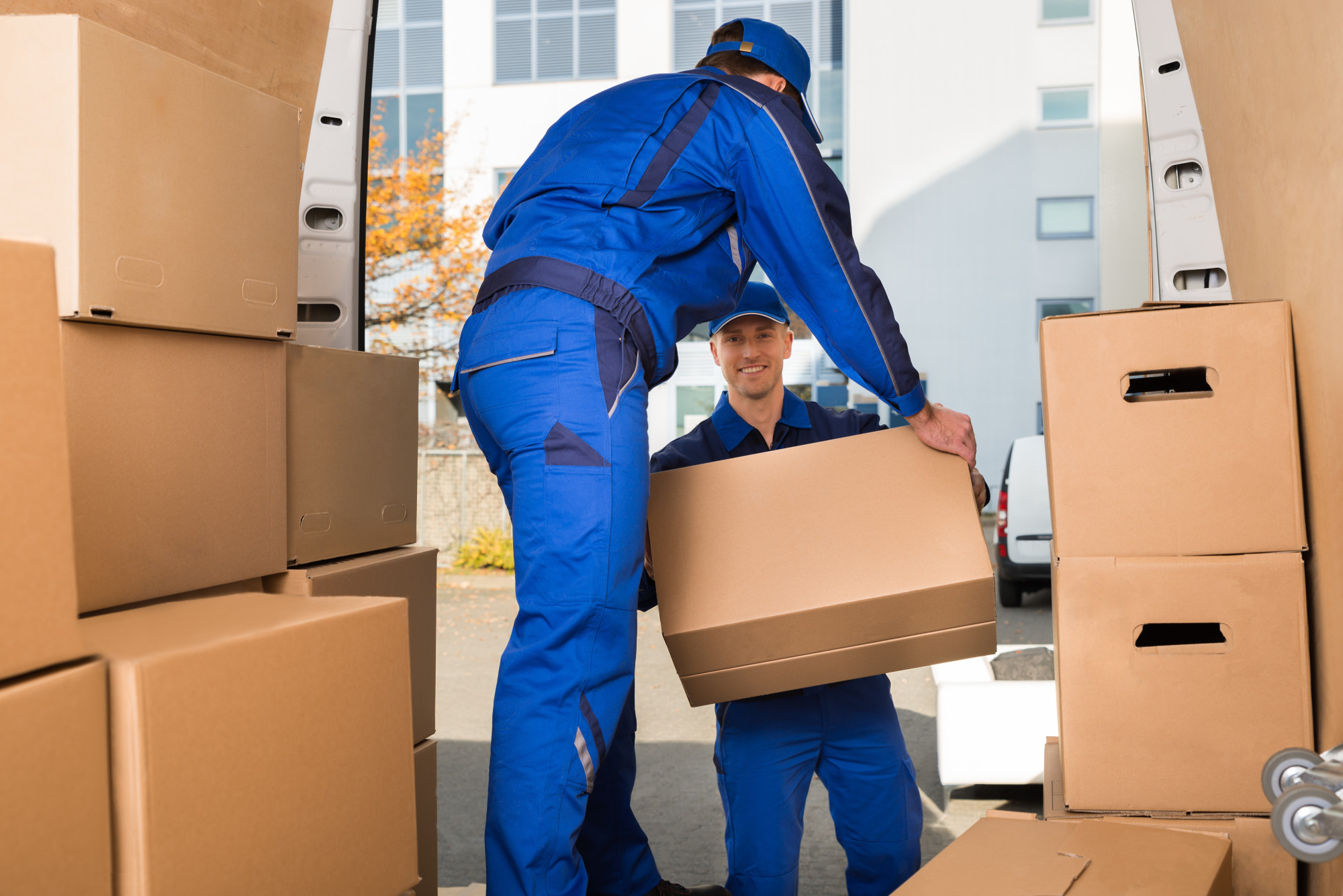 Starting a Small Town Moving Business: A Short and Simple Guide