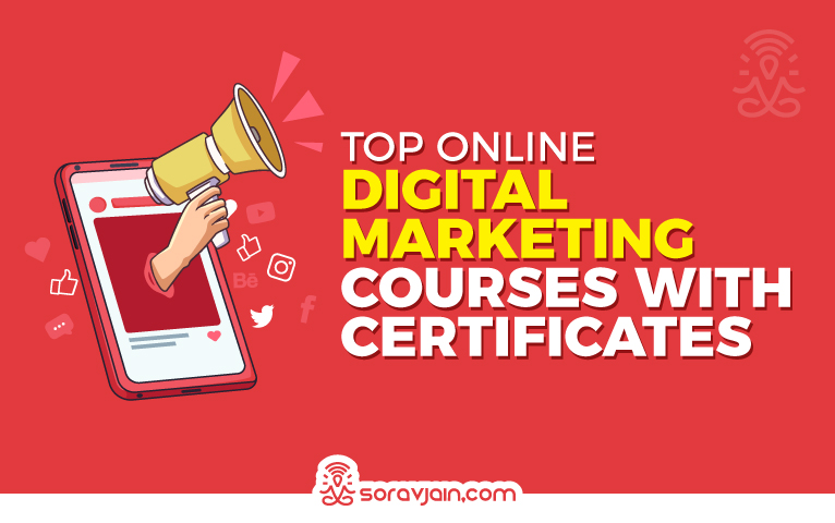 Best Online Digital Marketing Courses (Free & Paid)