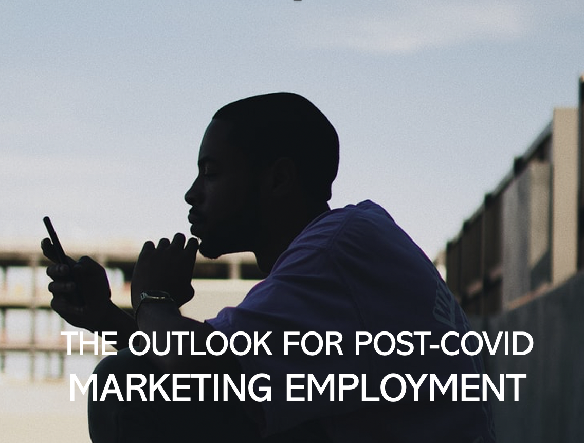 What are the top marketing jobs and job skills post-COVID?