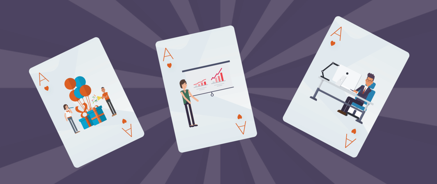 Ace it with GIFs: Small Animations that Make a Big Impact