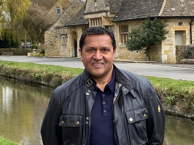 A day in the life of… Chris Sahota, CEO and Founder of Ciesco