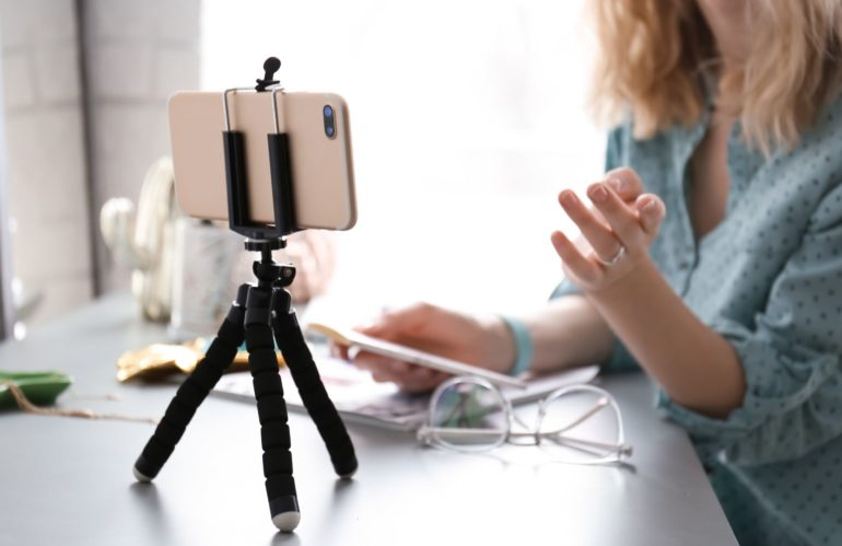 How to Record and Produce Videos Remotely