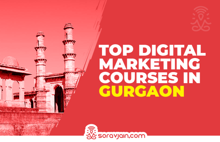 Best Digital Marketing Courses in Gurgaon to Uplift Your Career
