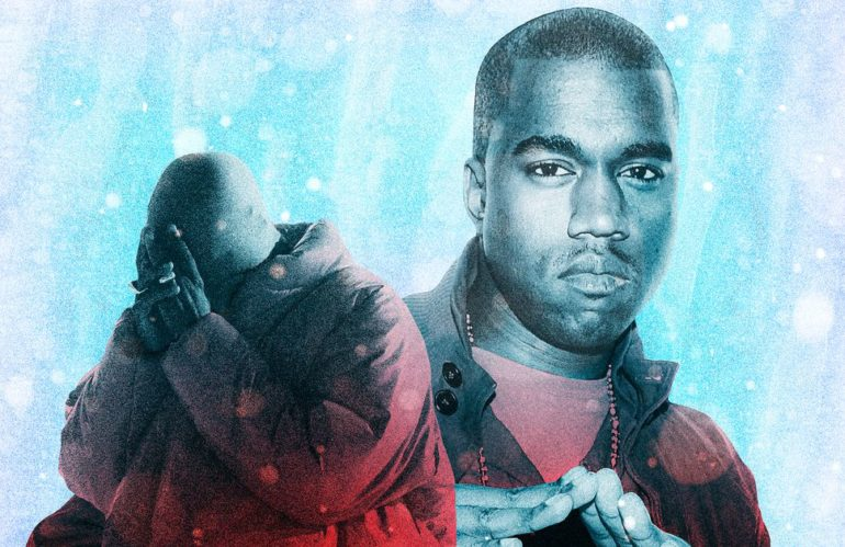 Let's Not Pretend Kanye Didn't Always Show Us Exactly Who He Was