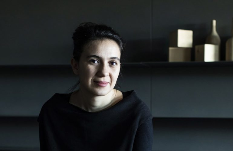 """Salone del Mobile president Maria Porro says she's standing """"on the shoulders of giants"""""""