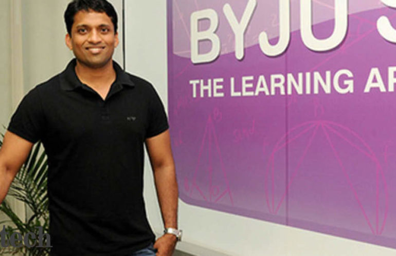Byju's buys coding site Tynker to beef up US growth