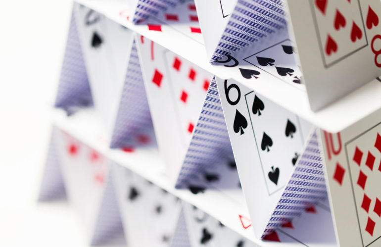 OZY Media, Celebrity Hype, And Houses Of Cards