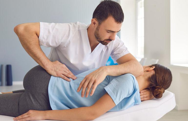 Marketing For Chiropractors – 8 Strategies That Just Work