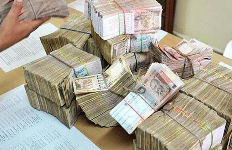 IT dept detects tax evasion worth crores